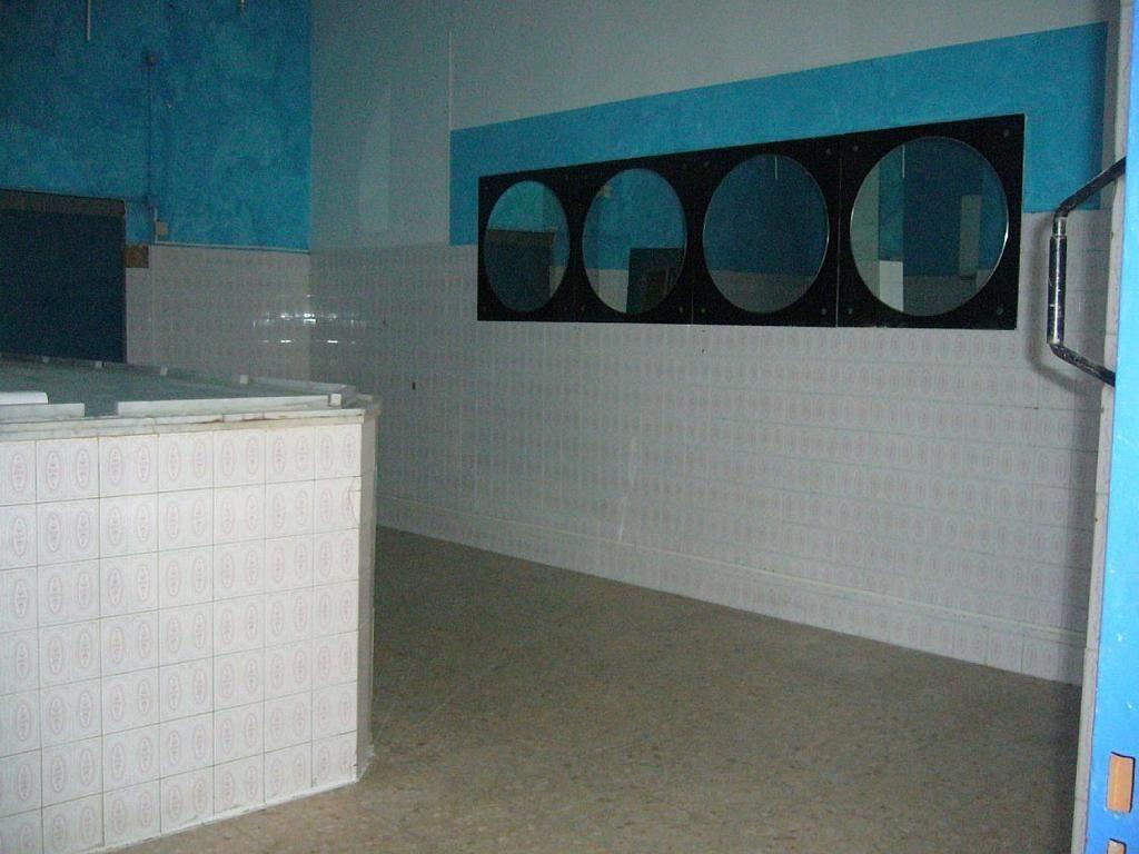 Local comercial en alquiler en calle Simon Nieto, Palencia - 358604903
