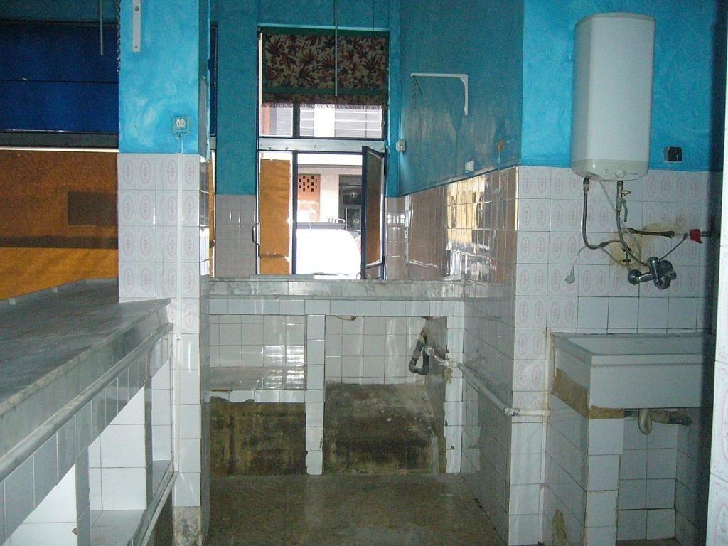 Local comercial en alquiler en calle Simon Nieto, Palencia - 358604909