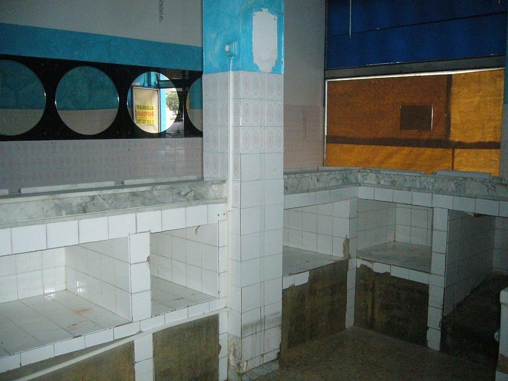 Local comercial en alquiler en calle Simon Nieto, Palencia - 358604912
