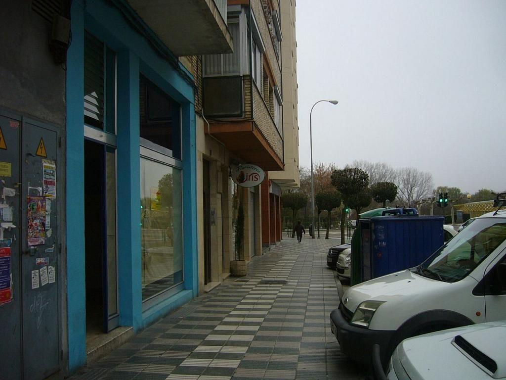 Local comercial en alquiler en calle Simon Nieto, Palencia - 358604915