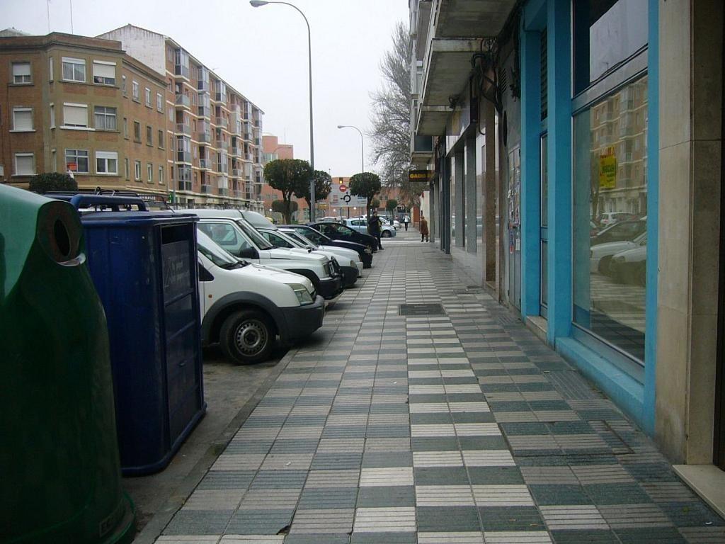 Local comercial en alquiler en calle Simon Nieto, Palencia - 358604918