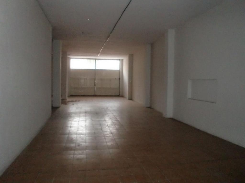 Local comercial en alquiler en Palencia - 358604561