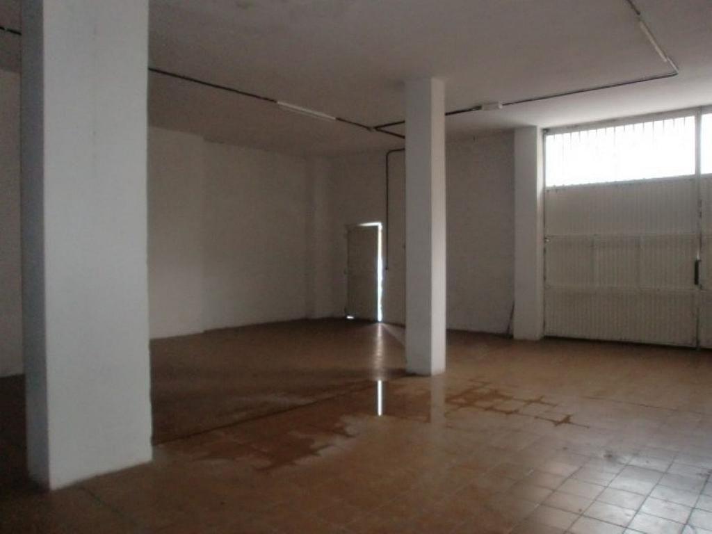 Local comercial en alquiler en Palencia - 358604564