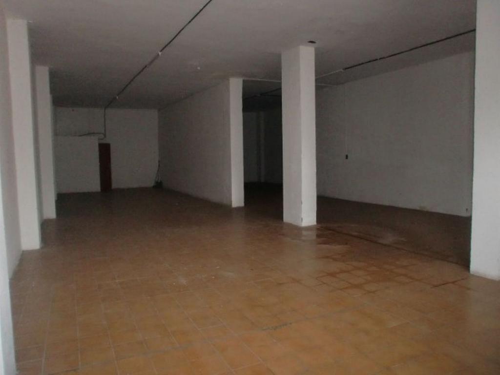 Local comercial en alquiler en Palencia - 358604570