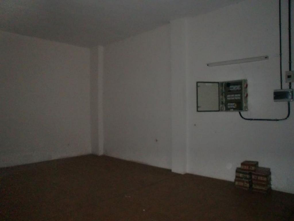 Local comercial en alquiler en Palencia - 358604573