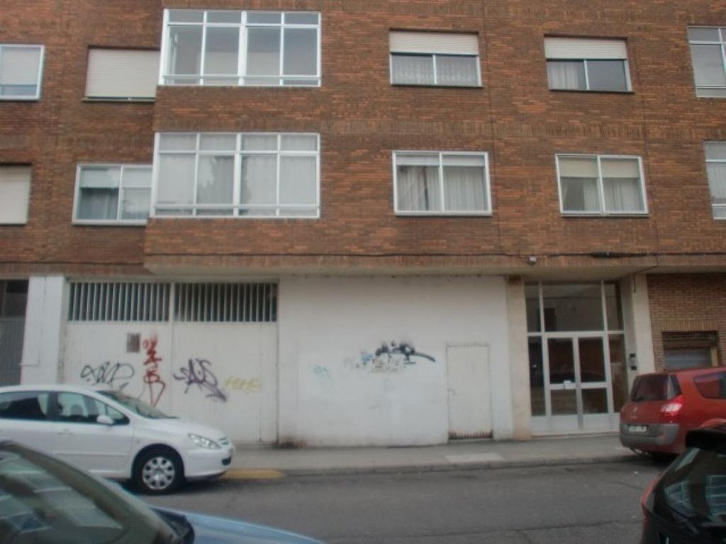 Local comercial en alquiler en Palencia - 358604585