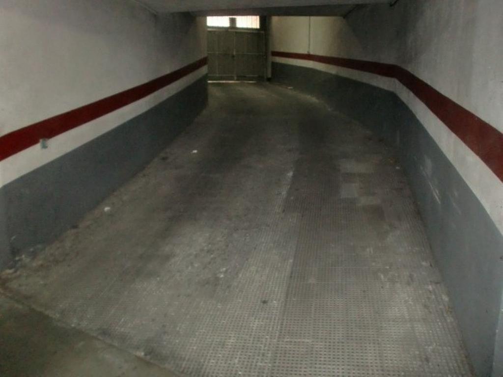 Garaje en alquiler en calle Marqués de Santillana, Palencia - 357343316