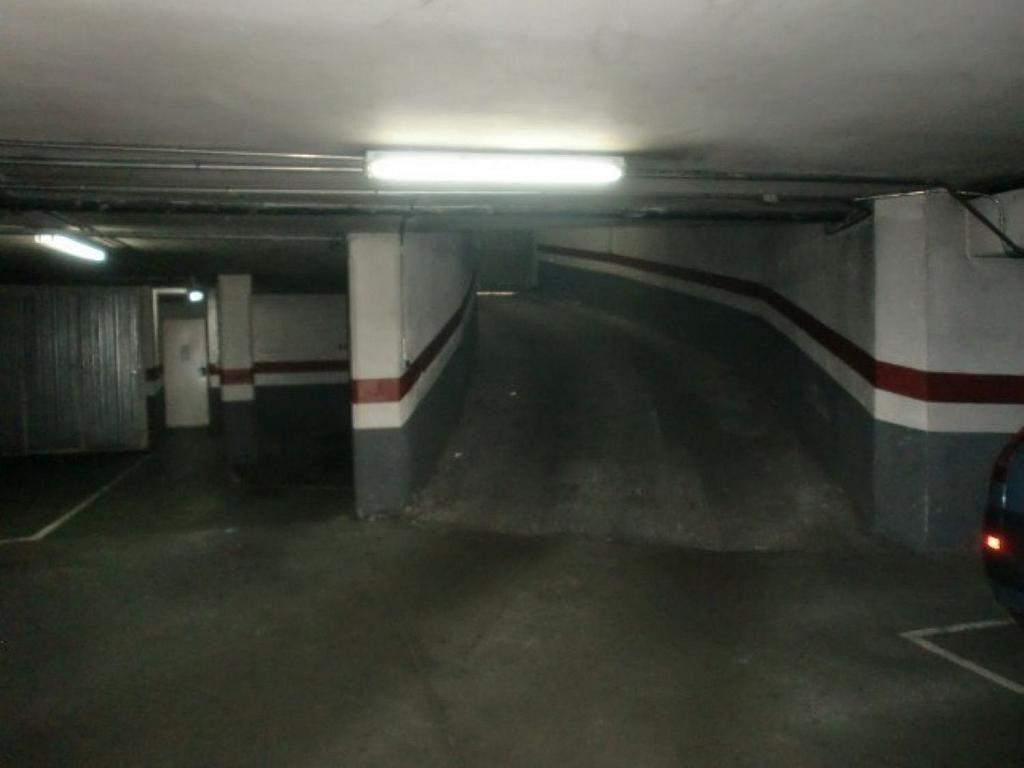 Garaje en alquiler en calle Marqués de Santillana, Palencia - 357343325