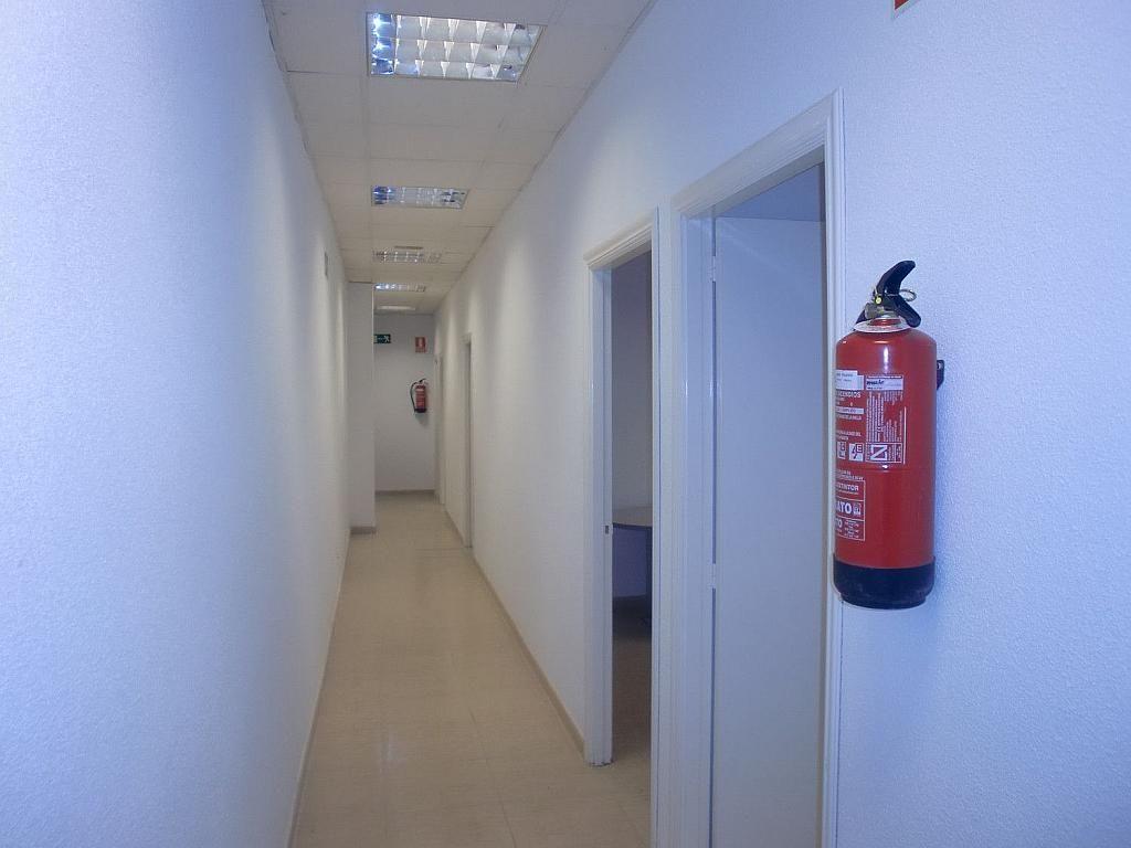Local comercial en alquiler en calle José Zorrilla, Palencia - 358602566