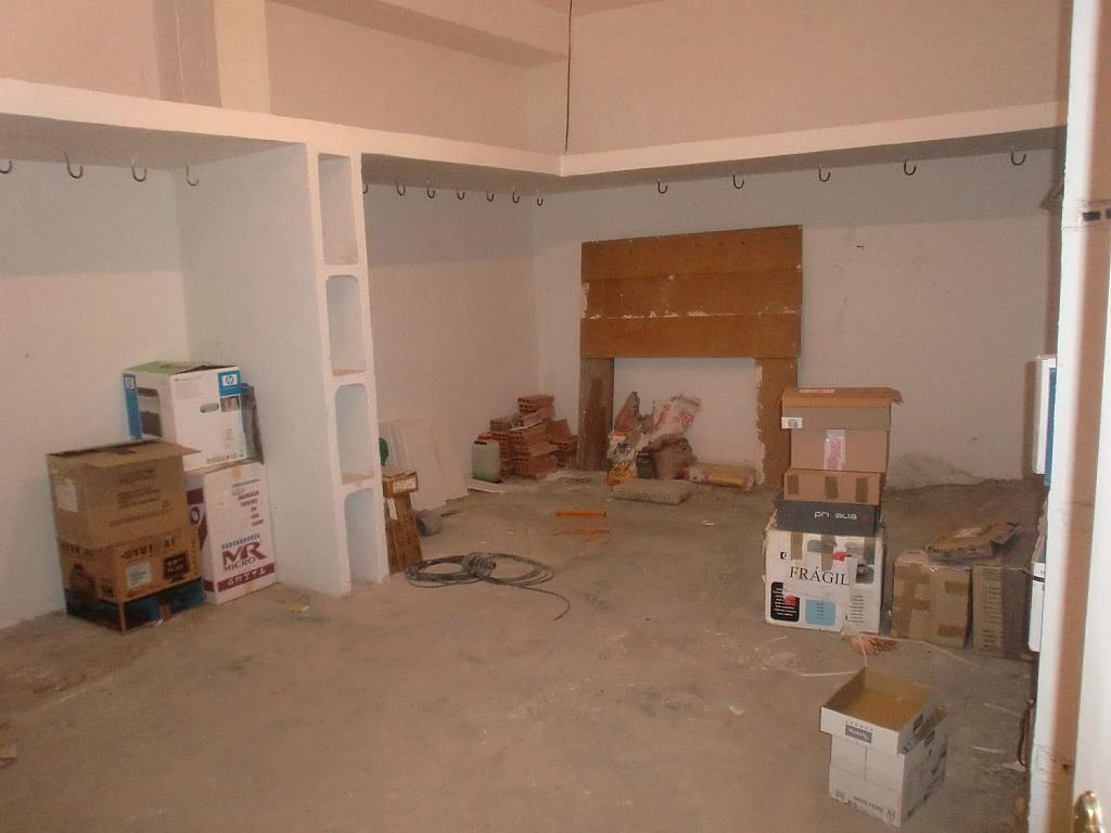 Local comercial en alquiler en calle José Zorrilla, Palencia - 358602572