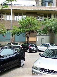 Local en alquiler en calle Serpis, Ciudad Universitària en Valencia - 255058813
