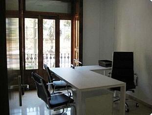 Despacho en alquiler en plaza Canovas, Gran Vía en Valencia - 197029782