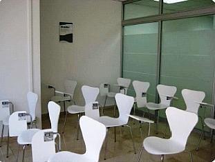 Despacho en alquiler en plaza Canovas, Gran Vía en Valencia - 197029783