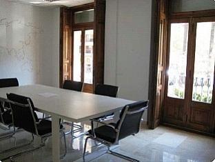 Despacho en alquiler en plaza Canovas, Gran Vía en Valencia - 197029792