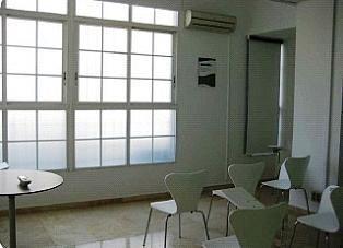 Despacho en alquiler en plaza Canovas, Gran Vía en Valencia - 197029800