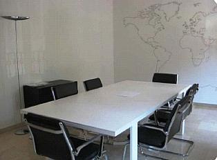Despacho en alquiler en plaza Canovas, Gran Vía en Valencia - 197029806