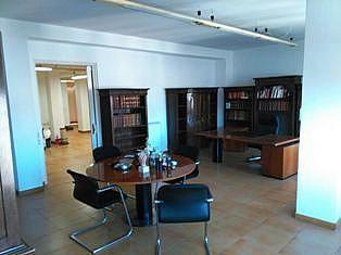 Despacho en alquiler en plaza Patriarca, La Seu en Valencia - 222378113