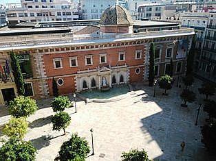 Despacho en alquiler en plaza Patriarca, La Seu en Valencia - 222378120