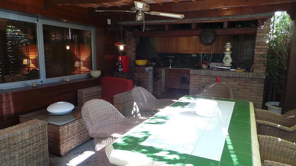 Chalet en alquiler en calle Velazquez, Covamar en Salou - 323462619
