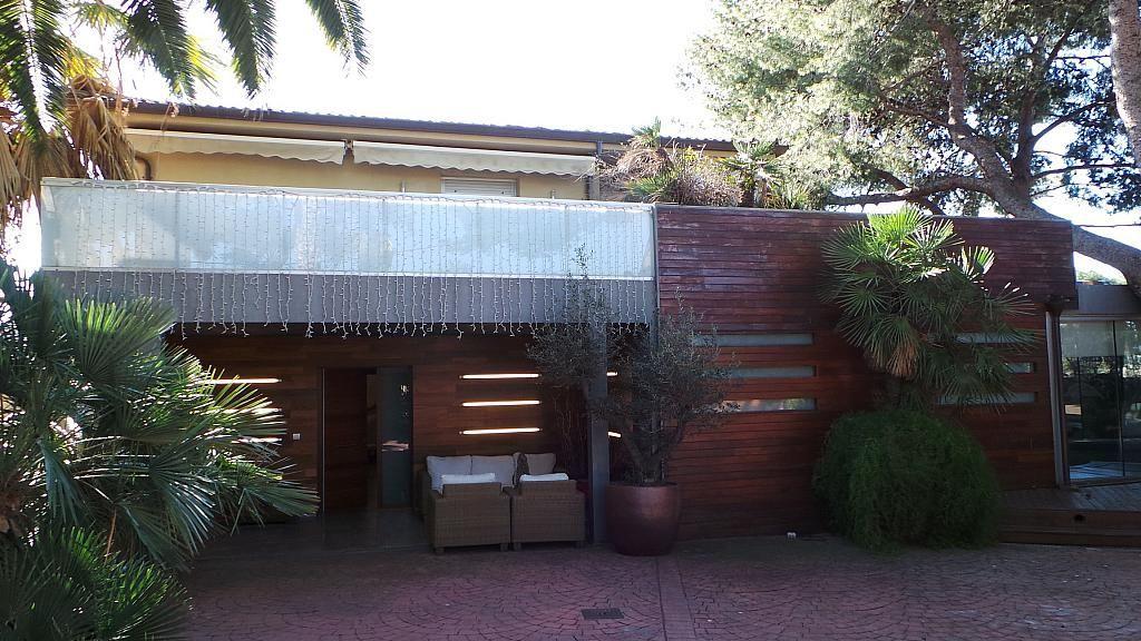 Chalet en alquiler en calle Velazquez, Covamar en Salou - 323462671