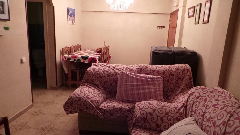 Salón - Apartamento en venta en calle Priorat, Capellans o acantilados en Salou - 199164187