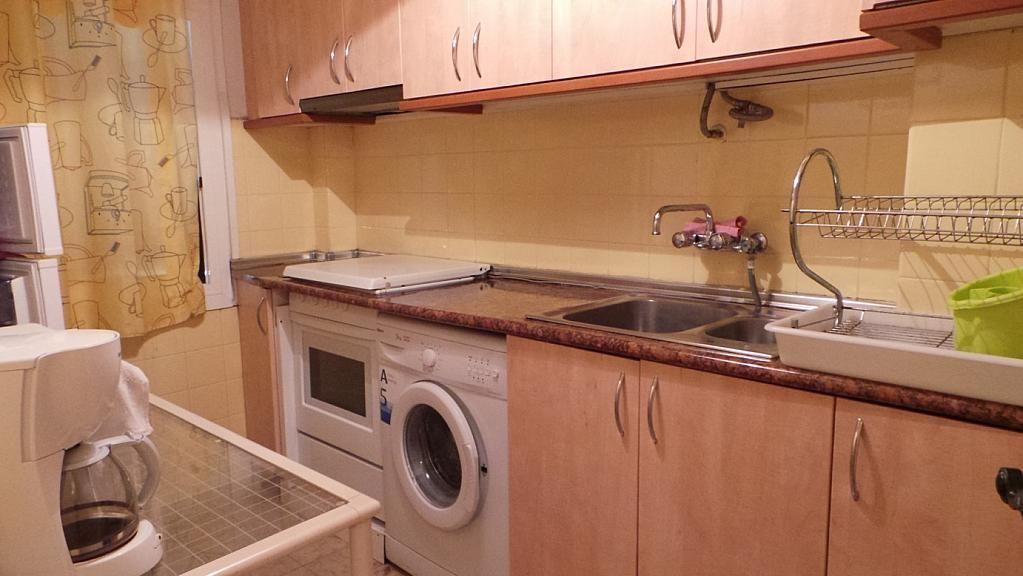 Cocina - Apartamento en venta en calle Priorat, Capellans o acantilados en Salou - 199164206