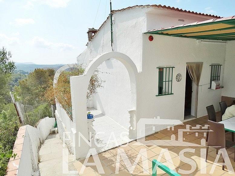 Casa en alquiler opción compra en Can Surià en Olivella - 302274229