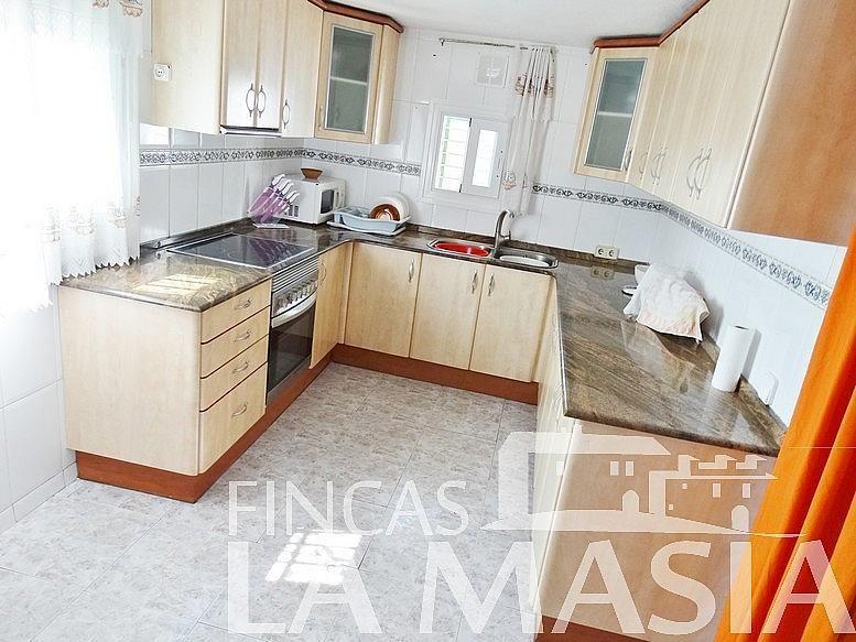 Casa en alquiler opción compra en Can Surià en Olivella - 302274239