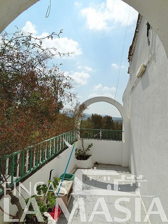 Casa en alquiler opción compra en Can Surià en Olivella - 302274251