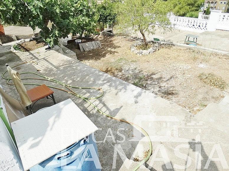 Casa en alquiler opción compra en Can Surià en Olivella - 302274290