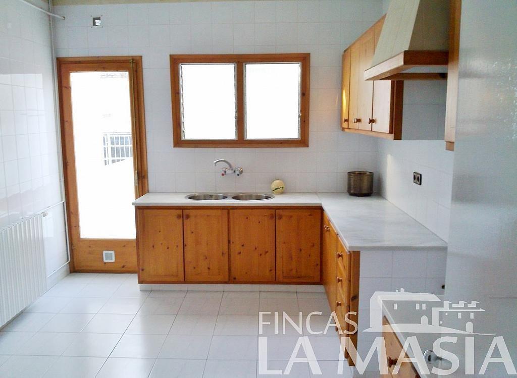 Piso en alquiler en Centre en Vilanova i La Geltrú - 307834549
