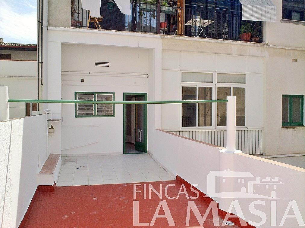 Piso en alquiler en Centre en Vilanova i La Geltrú - 307834595