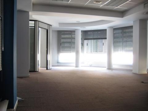 Oficina en alquiler en calle Teniente General Chapuli, Centro en Alicante/Alacant - 22743280