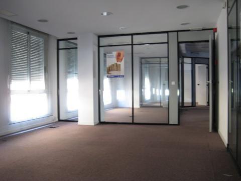 Oficina en alquiler en calle Teniente General Chapuli, Centro en Alicante/Alacant - 22743282