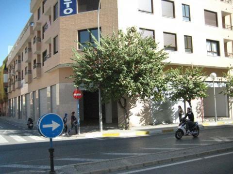 Detalles - Local comercial en alquiler en calle Pegaso, Florida Alta en Alicante/Alacant - 27467096