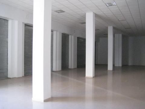 Detalles - Local comercial en alquiler en calle Pegaso, Florida Alta en Alicante/Alacant - 27467098