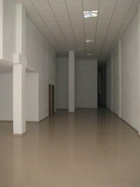 Detalles - Local comercial en alquiler en calle Pegaso, Florida Alta en Alicante/Alacant - 27467101