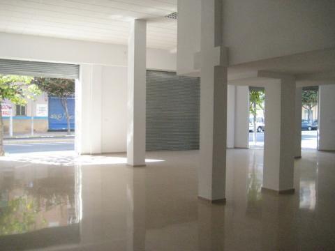 Local comercial en alquiler en calle Pegaso, Florida Alta en Alicante/Alacant - 27467525