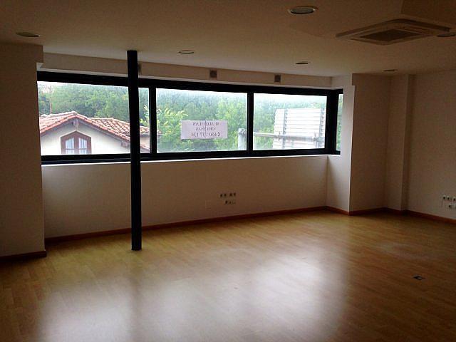 Oficina en alquiler en calle Calvo Sotelo, Solares - 145481622