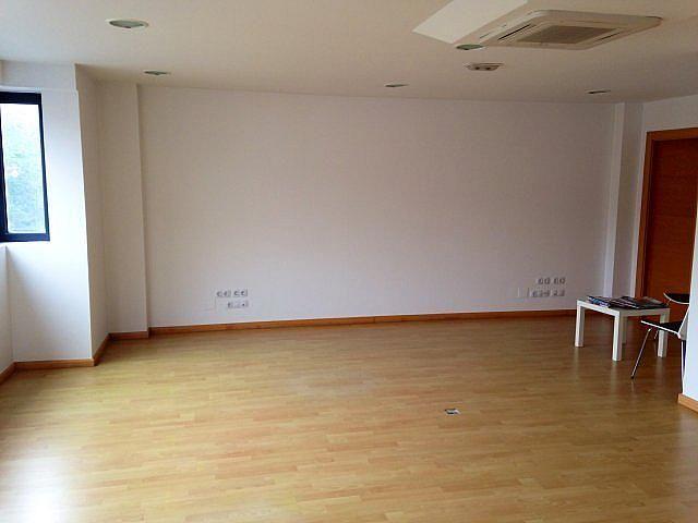Oficina en alquiler en calle Calvo Sotelo, Solares - 145481631
