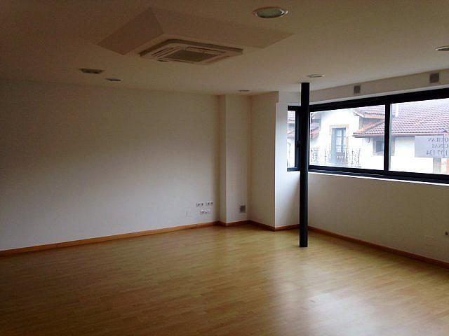 Oficina en alquiler en calle Calvo Sotelo, Solares - 145481634