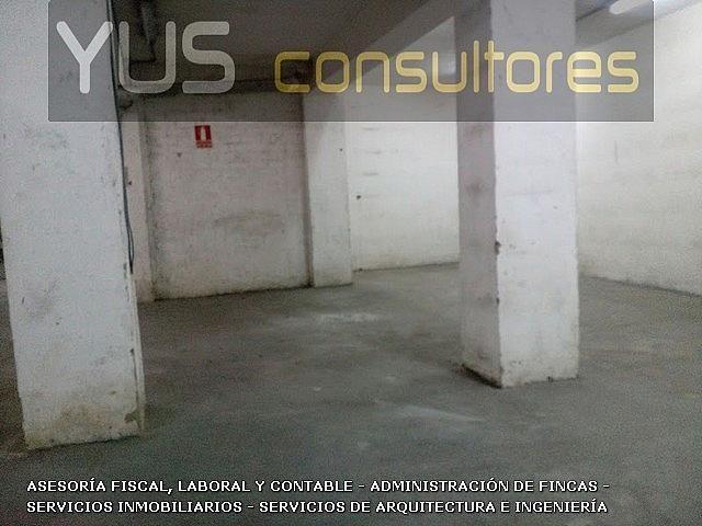 Local en alquiler opción compra en calle Sangenis, Delicias en Zaragoza - 256412866