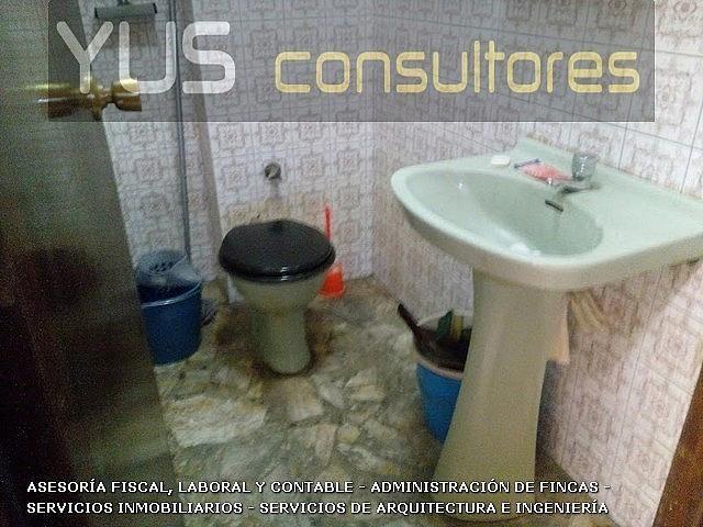 Local en alquiler opción compra en calle Sangenis, Delicias en Zaragoza - 256412867