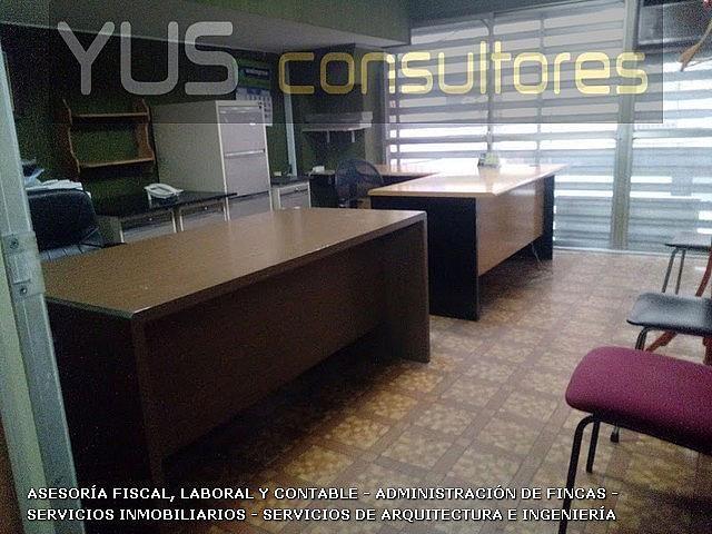 Local en alquiler opción compra en calle Sangenis, Delicias en Zaragoza - 256412876
