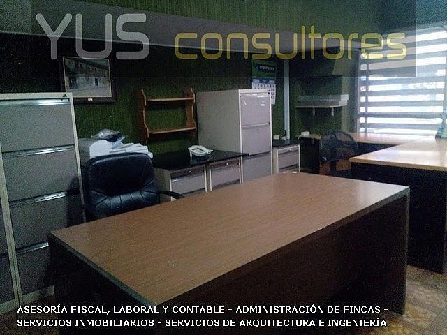 Local en alquiler opción compra en calle Sangenis, Delicias en Zaragoza - 256412882