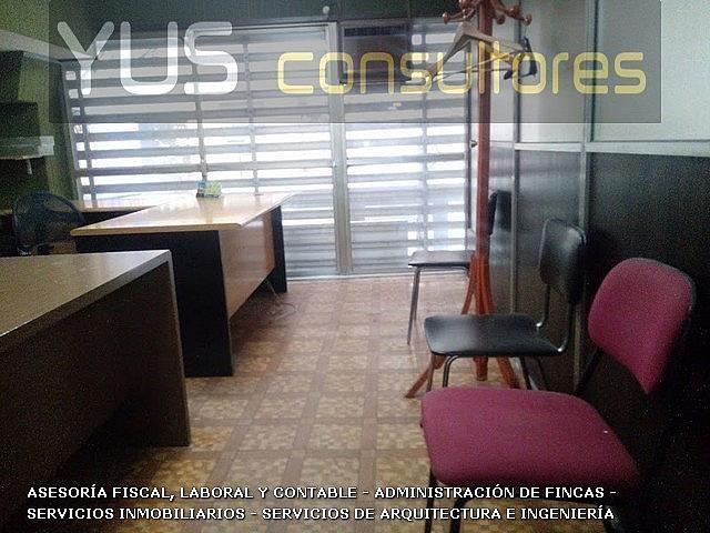 Local en alquiler opción compra en calle Sangenis, Delicias en Zaragoza - 256412887