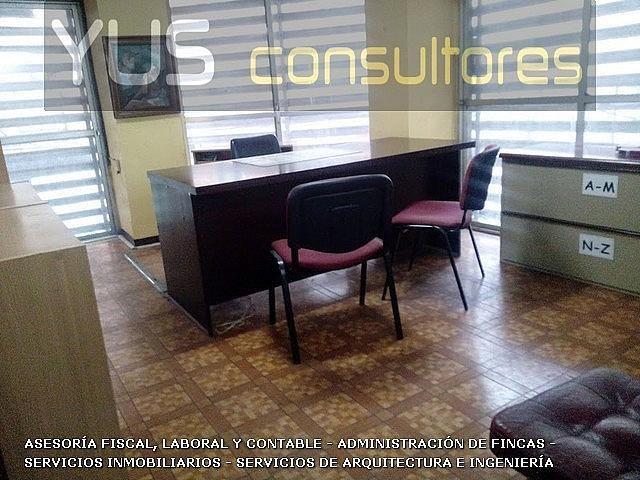 Local en alquiler opción compra en calle Sangenis, Delicias en Zaragoza - 256412888