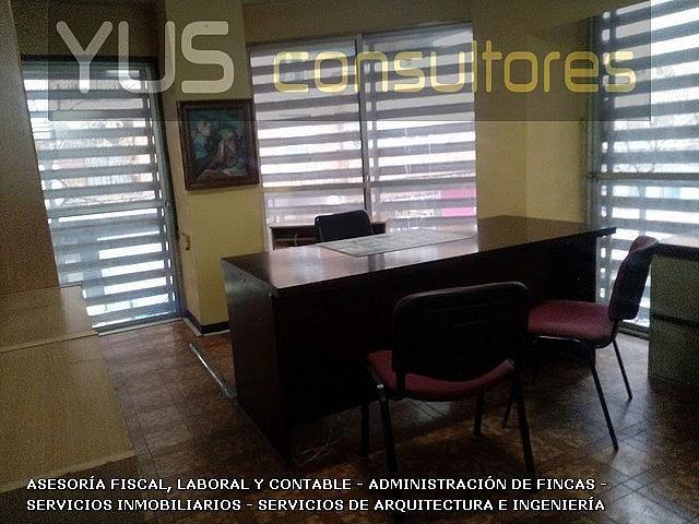 Local en alquiler opción compra en calle Sangenis, Delicias en Zaragoza - 256412902