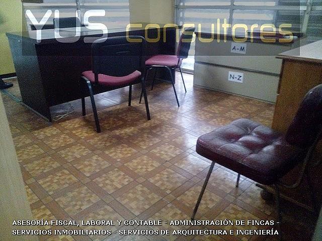 Local en alquiler opción compra en calle Sangenis, Delicias en Zaragoza - 256412907