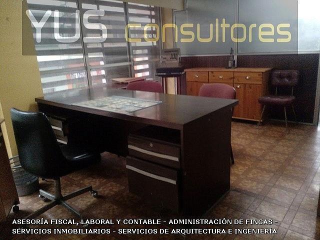 Local en alquiler opción compra en calle Sangenis, Delicias en Zaragoza - 256412916